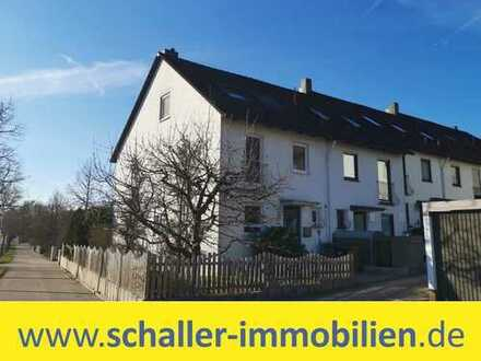 Kapitalanlage: REH in ruhiger Lage Ansbach / Haus kaufen