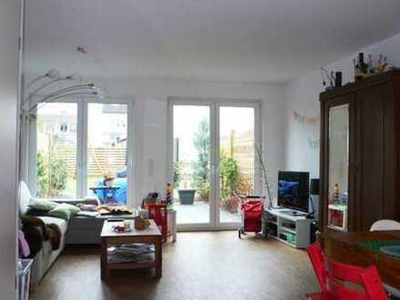 MA-Feudenheim Reihenmittelhaus 4 ZKB/Terrasse und Garten ca. 125 m²