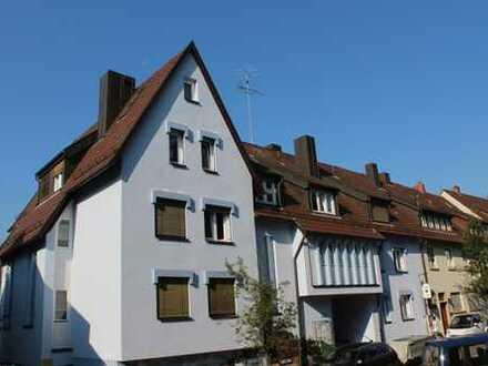 1 Zimmer Wohnung im Zentrum von Böblingen