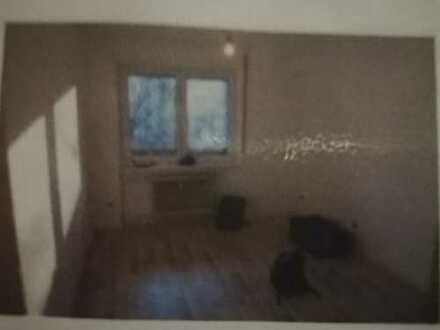 Schönes ruhiges Zimmer in netter dreier WG