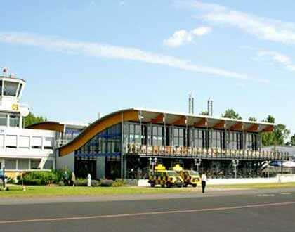 Flughafen Egelsbach Premium Gastronomie