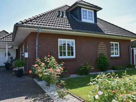 ~~Wunderschönes Einfamilienhaus in ruhiger Lage, mit großem Garten, an der dänischen Grenze~~