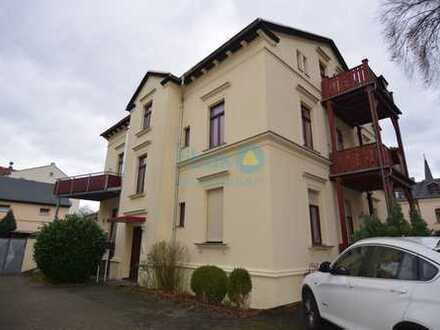 4 zum Preis von einem - vielfältige Immobilie für Kapitalanleger in Altenburg