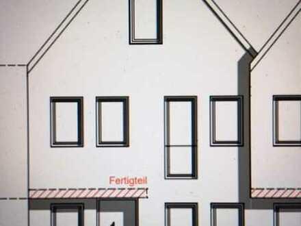 Ihr neues Zuhause für Familie und Homeoffice