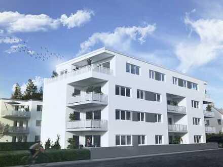 HerzogKarree in Solingen! Die perfekte 2-Zimmer-Wohnung mit Terrasse!