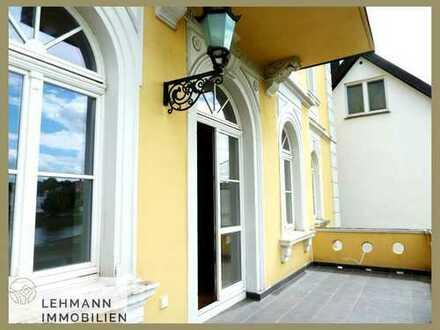 Exquisite 4-Zimmer-Wohnung im malerischen Meißen!