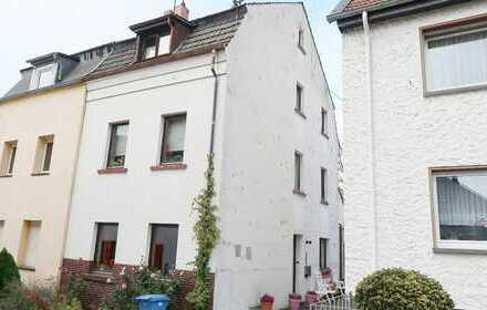 Gepflegte Doppelhaushälfte im Stadtteil Ariendorf