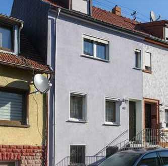 Nr. 1670: Einfamilienhaus in Friedrichsthal-Bildstock (Mittelhaus)