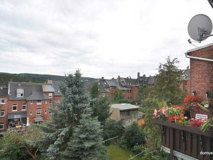 Stadthaus in ruhiger Lage mit Garten - Sanierungsbedürftig -