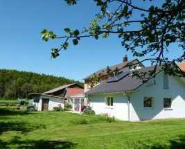 Geräumiges Einfamilienhaus mit unverbauter Südseite in der Nähe von Memmingen