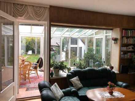Einfamilienhaus zur Vermögensvorsorge in attraktiver Großstadtlage