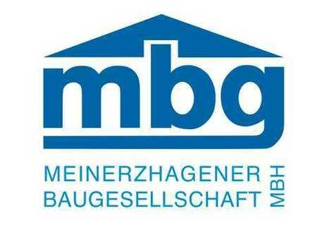Seniorengerechte Wohnung in zentraler Lage (Mindestalter 60 Jahre,WBS erforderlich)