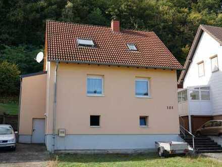 bezugsfertiges Einfamilienhaus für 2 Personen