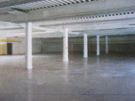 1.500 m² Lagerflächen mit Rampe und ca. 6.000 m² Freifläche!