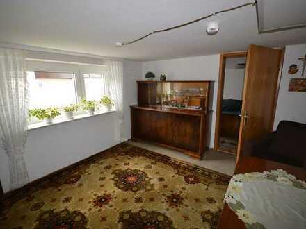 3 Zimmerwohnung Erdgeschosswohnung in Bad Buchau