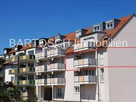 *** PROVISIONSFREI*** 3-Zimmer in zentraler Lage von Bamberg