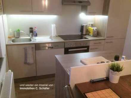 Moderne, wertige 3,5 Zimmer 63m² Wohnung, in umfangreich saniertem Altbau