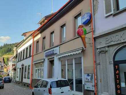 Günstiges Reihenhaus in Haslach im Kinzigtal, Haslach