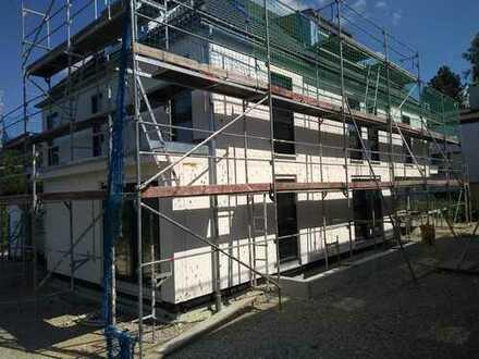 5 Stadthäuser zu vermieten (3er und 2er) - Fertigstellung ca. NOV 2019