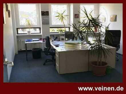 Büroflächen - funktional und gepflegt! Parkplätze