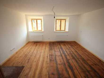 Erstbezug! 3 Zimmer Mietwohnung in einem exklusiven und hist. Bauernhaus aus dem 16. Jahrhundert!
