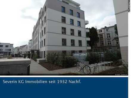 """...luxuriöse Mietwohnung im Dortmunder """"Hanseviertel"""" mit zwei Tiefgaragenstellplätzen"""