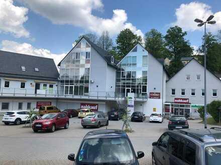 Ihre neue Firmenadresse in Top Lage in Jahnsdorf, 5 min vom Verkehrslandeplatz Chemnitz / Jahnsdorf