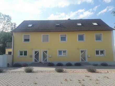 Schönes Reihenhaus mit 5 1/2 Zimmern in Ingolstadt, Südost