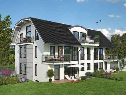 Traumhafte 5-Zimmer-Maisonette mit durchdachter Planung, 2 Hobbyräumen und Privatgarten