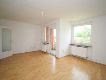 Helle 3 Zimmer-Wohnung sucht nette Mieter