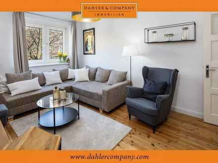 PROVISIONSFREI - Wunderschöne 4-Zimmer-Eigentumswohnung beim Quartier 21