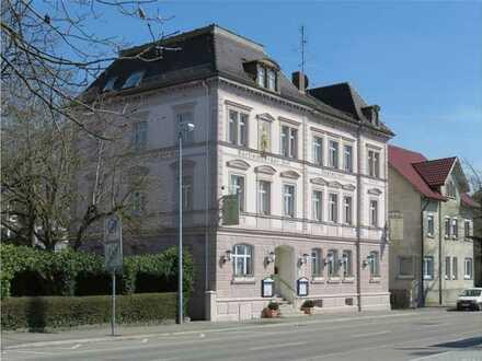 REMAX - Hotel in der Kur- und Bäderstadt