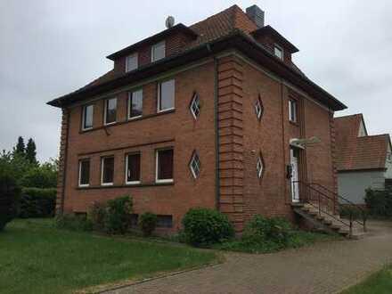 Stadtvilla in Bad Bevensen Top Lage * Anfragen bitte via Kontaktformular*