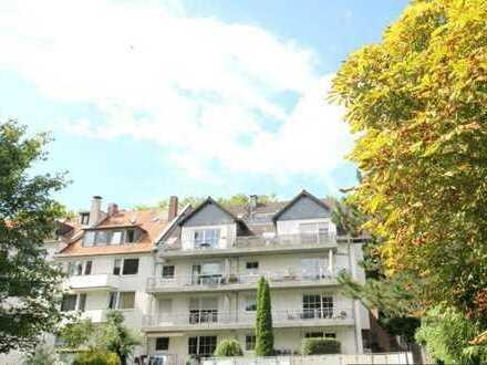 Exklusive, gepflegte 3,5-Zimmer-Maisonette-Wohnung mit Balkon in Düsseldorf