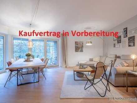 Attraktive 2- Zimmer Eigentumswohnung