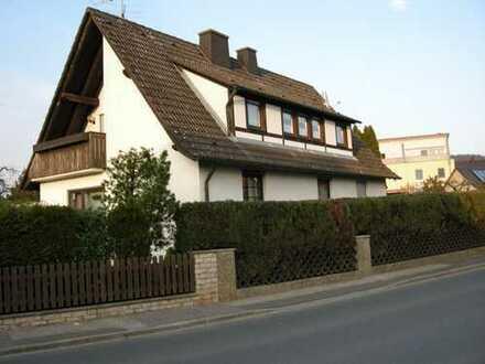 1 - 2 Familien Wohnhaus nahe dem Moritzberg