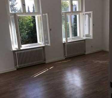 Helle 2 Zimmerwohnung mit Balkon