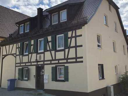 5-Raum-Maisonette-Wohnung mit Südbalkon im Zentrum von Essingen