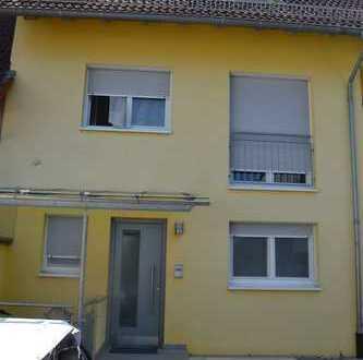 Schönes, geräumiges Haus mit sechs Zimmern in Karlsruhe (Kreis), Stutensee-Friedrichstal