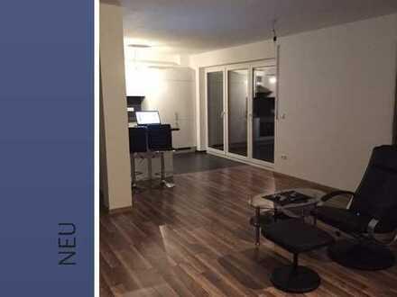 Moderne 2-Zimmer-OG-Wohnung in Wallhausen zu vermieten