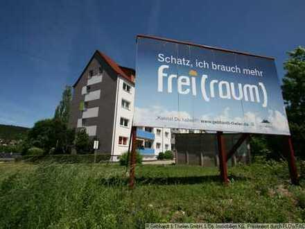 4 Raum Wohnung - Ostseite von Meiningen