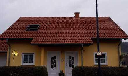 Ansprechende 2-Zimmer-DG-Wohnung mit EBK in Oberwiesen
