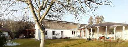 Bungalow - Großzügiges Wohnen mit Einliegerwohnung