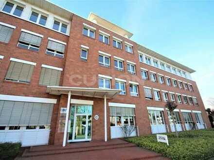 Bürogebäude mit gehobener Ausstattung in Mülheim-Saarn!