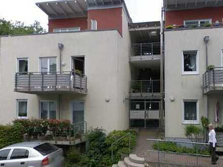 Exklusive, neuwertige 2-Zimmer-Wohnung mit Balkon in Wuppertal