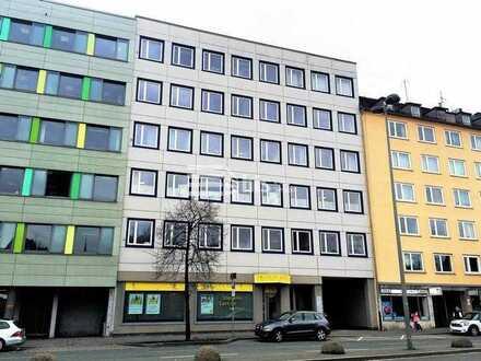 Nürnberg Zentrum || 100 m² || EUR 10,50