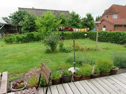 Wunderschönes gemütliches Einfamilienhaus mit Kachelofen im Alten-Land