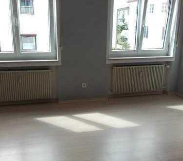 Schöne 3-Zimmer-Wohnung in Neuburg an der Kammel