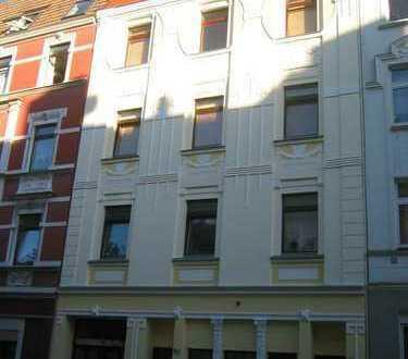 3,5-Zimmer-Dachgeschoss Wohnung mit Balkon in nördl. Innenstadt Dortmund ab 1.10