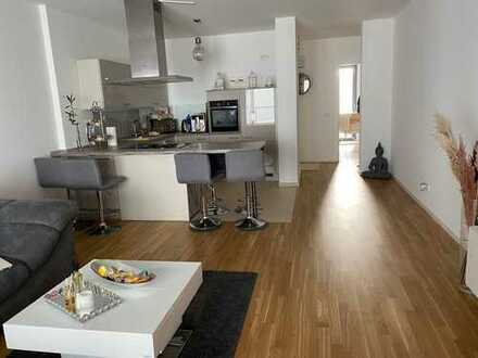 Moderne 3 Zimmer ETW